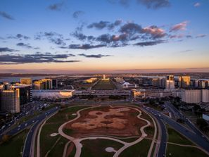 Leie bil Brasilia, Brazil