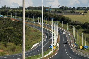 Leie bil Caldas Novas, Brazil
