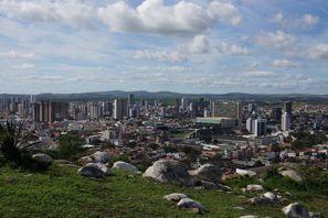 Leie bil Caruaru, Brazil
