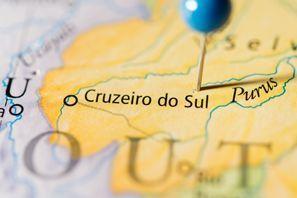 Leie bil Cruzeiro do Sul, Brazil
