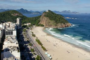 Leie bil Duque de Caxias, Brazil