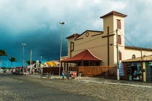 Leie bil Eunapolis, Brazil