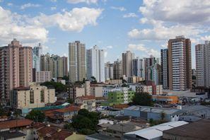 Leie bil Goiania, Brazil