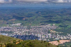 Leie bil Governador Valadares, Brazil