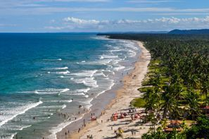 Leie bil Ilheus, Brazil