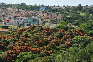 Leie bil Indaiatuba, Brazil
