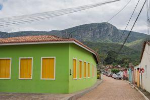 Leie bil Irece, Brazil
