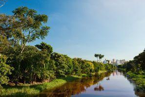 Leie bil Itapetininga, Brazil