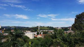 Leie bil Itatiba, Brazil