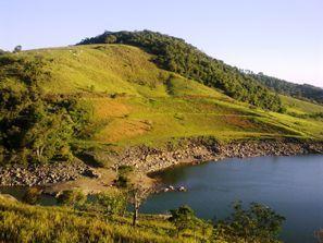Leie bil Jacarei, Brazil