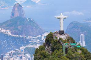 Leiebil Brazil