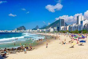 Leie bil Leme, Brazil