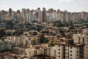Leie bil Londrina, Brazil