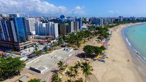 Leie bil Maceio, Brazil