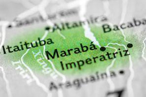 Leie bil Maraba, Brazil