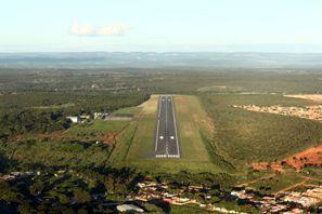 Leie bil Montes Claros, Brazil
