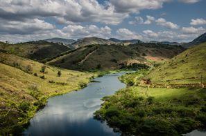 Leie bil Ourilândia do Norte, Brazil