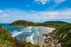 Leie bil Paranagua, Brazil