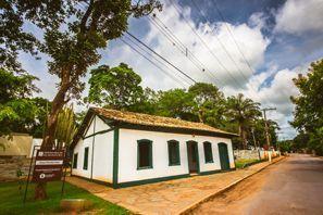Leie bil Pedro Leopoldo, Brazil