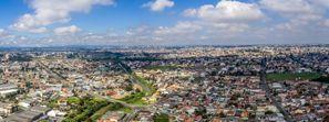 Leie bil Pinhais, Brazil