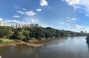 Leie bil Piracicaba, Brazil