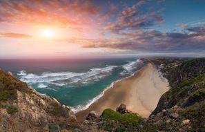 Leie bil Praia Grande, Brazil
