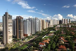 Leie bil Ribeirao Preto, Brazil