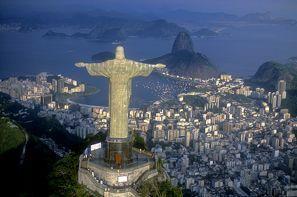 Leie bil Rio De Janeiro, Brazil