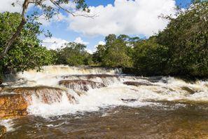 Leie bil Rondonopolis, Brazil