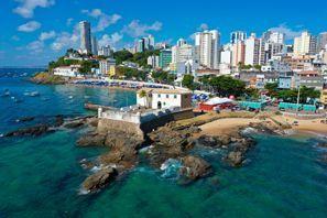 Leie bil Santa Maria, Brazil
