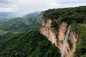 Leie bil Santana do Livramento, Brazil