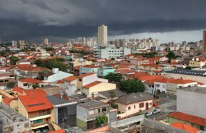 Leie bil Sao Caetano do Sul, Brazil