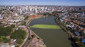 Leie bil Sao Jose Do Rio Preto, Brazil