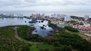 Leie bil Sao Luiz, Brazil