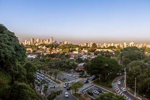 Leie bil Sumare, Brazil