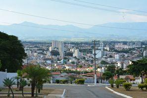 Leie bil Taubate, Brazil