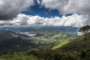 Leie bil Tres Rios, Brazil