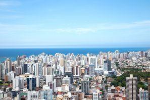 Leie bil Vila Velha, Brazil