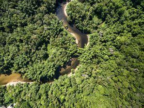 Leie bil Vilhena, Brazil