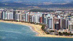Leie bil Vitoria, Brazil