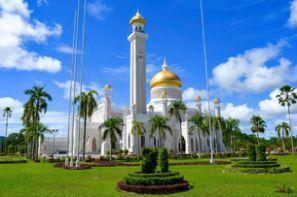 Leiebil Brunei