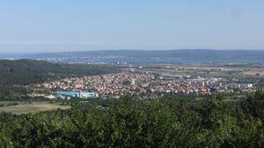 Leie bil Kichevo, Bulgaria