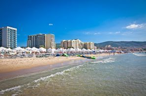Leie bil Sunny Beach, Bulgaria