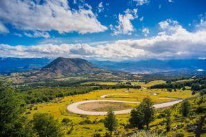 Leie bil Coyhaique, Chile