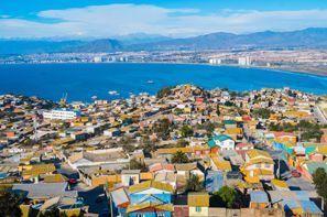 Leie bil La Serena, Chile