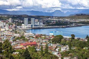 Leie bil Puerto Montt, Chile