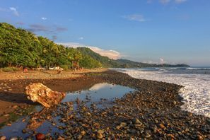 Leie bil Dominical, Costa Rica