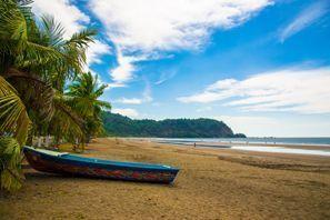 Leie bil Jaco - Herradura, Costa Rica