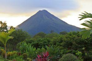 Leiebil Costa Rica