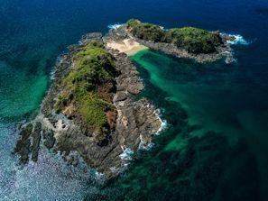Leie bil Paso Canoas, Costa Rica